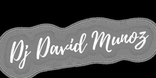 DJ David Muñoz